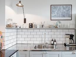 cuisine carrelage blanc carrelage noir blanc papier peint carrelage marbre noir et blanc