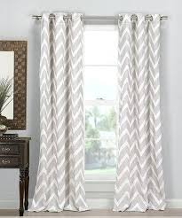 Chevron Navy Curtains Gray And White Chevron Curtains U2013 Teawing Co
