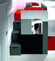 lit mezzanine avec bureau et rangement lit mezzanine avec bureau pas cher lit mezzanine avec bureau pas