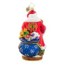 christopher radko it u0027s christmas time signing ornament 2017