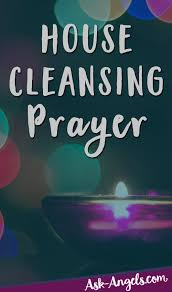 white light healing prayer house cleansing prayer spiritual cleansing for your home