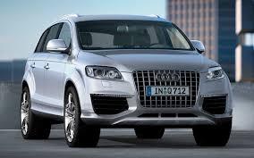 Audi Q7 2007 - audi q7 v12 tdi concept 2007 wallpapers and hd images car pixel