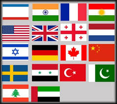 nowrouz 2011 eleven countries celebrate new year