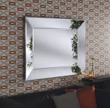 Mirror Backsplash by Beveled Mirror Backsplash Bevelled Mirror As Indoor Decorative