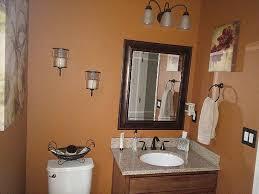 orange bathroom ideas the 25 best burnt orange bathrooms ideas on orange