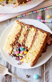 how to make cake how to make a piñata cake sallys baking addiction
