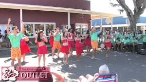 Outlet Lema by Tahiti Raapoto Performance 1 Mayor Proclamation Hilo Hattie