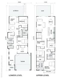narrow lot luxury house plans house plans narrow lot luxury best small lot house images on house