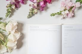 wedding organiser white book wedding diary organiser southern