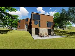 fisher house fisher house louis kahn arch5012 2016 youtube