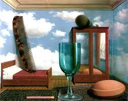 la chambre d oute magritte rené magritte chomolangma