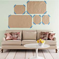 how to create picture collage on wall art wall butcher paper 1