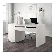 bureau ikea malm malm schreibtisch weiß malm ikea malm and desks