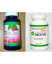 vimax detox one bottle raspberry ketones one bottle