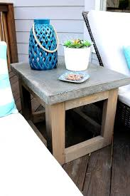 patio side table ideas brilliant coast patio side table ideas fascinating coast patio side