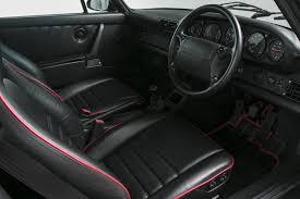 porsche 930 modified a rare porsche 911 turbo u2013 webloganycar