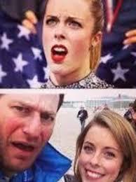 Ashley Wagner Meme - ashley wagner se convierte en la reina de los memes de sochi
