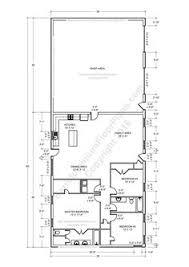 homes with floor plans barndominium floor plans pole barn house plans and metal barn