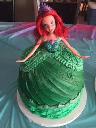 ariel birthday cake picture of the main cafe welland tripadvisor