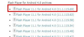 how to play flash on android how to install adobe flash player on your htc one to play flash