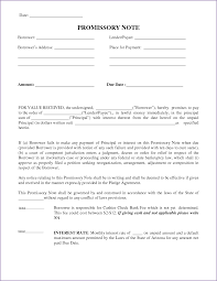 payment agreement letter samplenotary cam