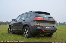 jeep trailhawk 2013 jeep trailhawk bikesrepublic