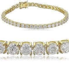 bracelet tennis zirconia images What are gold cz tennis bracelets anyway favorite styles jpg