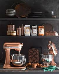 rose gold appliances majestic rose gold and copper kitchen decorations themes 62 decomg