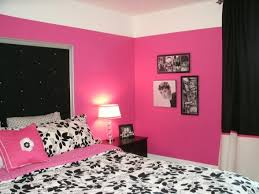 pink and black bedroom ideas beautiful pink decoration