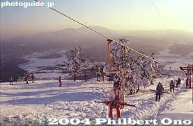 Snow Falls In Tokyo For The First Time In November Since 1962 by Skiing In Shiga Prefecture U2013 Shiga Blog U2013 By Philbert Ono