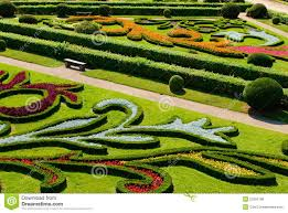 ornamental garden royalty free stock images image 23250789