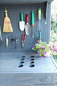 ideas plans for potting bench potting bench with sink potting