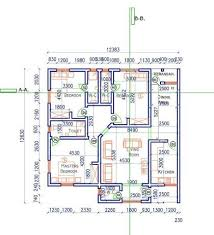Bungalow House Plans by Cool Nigeria House Plans Photos Best Image Contemporary Designs