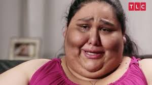 lupe from my 600 lb life my 600 lb life s ashley i can t get romantic with my husband