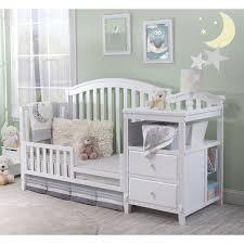 When To Convert Crib To Toddler Rail Berkley Toddler Rail Allows You To Convert Your Berkley Crib Into