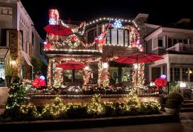 best home christmas decorations a winter wonderland in brooklyn