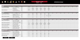 Free Employee Database Template In Excel by 2017 August Calendar Template Excel