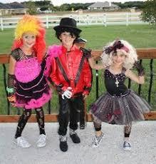 80s Halloween Costumes Kids Rockstar 80 U0027s Kids Totally 80 U0027s Costumes
