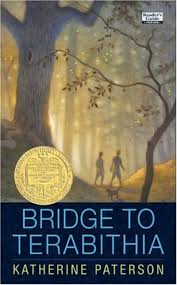 bridge to terabithia discussion guide scholastic