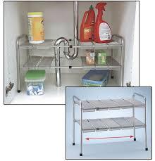 under kitchen cabinet storage ideas how to maximize under