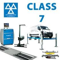class 7 mot bay mot bays atl bays one testing mot packages of bawtry