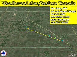 woodhaven lakes map june 22 2015 numerous tornadoes strike northern illinois