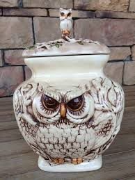 kitchen collectables best 25 owl cookie jars ideas on owl kitchen owl mug