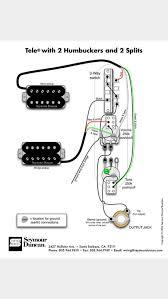 gfs lil puncher set install telecaster guitar forum