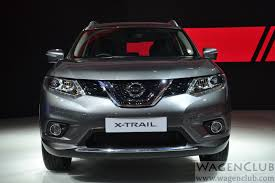 nissan trail 2016 nissan x trail hybrid india debut 2016 auto expo wagenclub