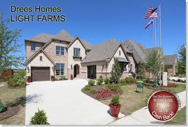 Drees Homes Floor Plans Texas Drees Homes Light Farms Celina 3 Buyer Rebates Free Move Up