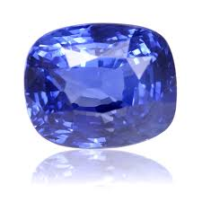 cornflower blue ceylon cornflower blue sapphire 8 05ct king gems