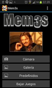 Meme Picture Editor - mem3s 3d meme photo editor 0 992 apk download android