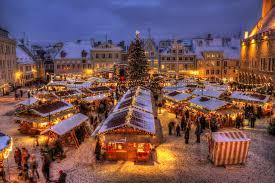 festive reasons for a shopping spree in tallinn