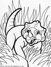 121 dinosauri images dinosaur coloring pages